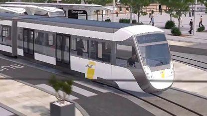 Nederlandse Raad van State: tramlijn 1 Hasselt-Maastricht kan er komen