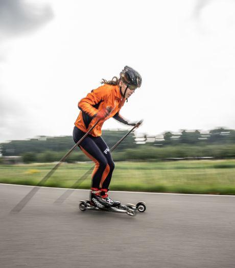 Pionier Jon Einar Visser wil ooit in Oranje-tenue naar de Spelen
