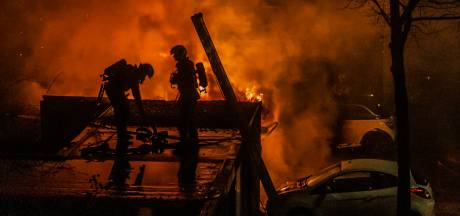 Na meerdere brandstichtingen nu wéér gedoe in geplaagde straat in Zeist: explosief naar woning gegooid