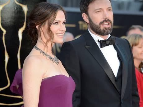 Ben Affleck heeft spijt van scheiding Jennifer Garner