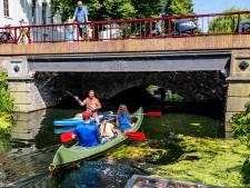 Zutphenaren willen 'vergeten Berkel' weer functie geven voor stadsbewoners: 'Met deze hitte wil je kunnen pootjebaden'