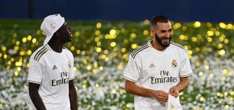 Real Madrid en de titel van de vele doelpuntenmakers