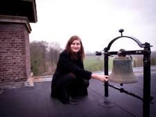 Yvonne Ploum vertrekt bij Museum Oud Amelisweerd