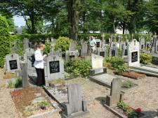 Begraafplaatsen Etten-Leur zijn in mei gedenkpark