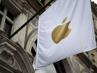 Apple wil in 2030 volledig CO2-neutraal zijn