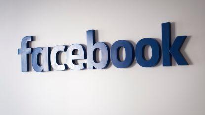 """""""Facebook overwoog bedrijven geld te vragen voor data van gebruikers"""""""