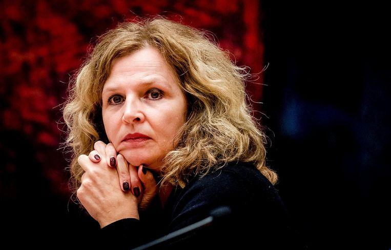 VVD'er Edith Schippers wordt geen minister van Buitenlandse Zaken. Beeld anp