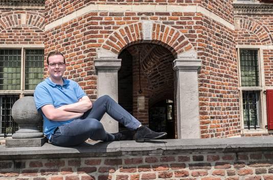 Holger Rodoe.