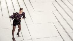 Kijk mee achter de schermen van onze fotoshoot met het Vlaamse topmodel Noor Chaltin