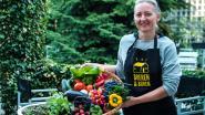 Buurderij brengt lokale producenten samen