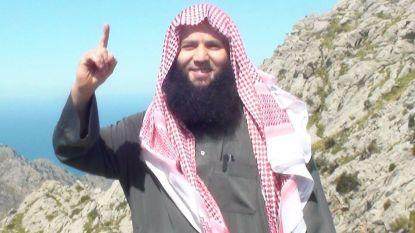 Antwerps gerecht legt beslag op spaargeld en huis Borgerhoutse haatprediker Tarik Ibn Ali