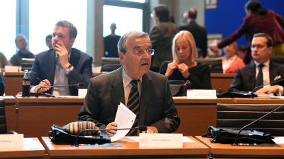 Provincieraadslid Louis Tobback (sp.a) kijkt uit naar nieuw politiek hoofdstuk