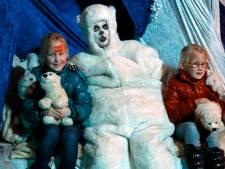 WinterWonderland in Lochem heeft nu wachtlijst voor acteurs