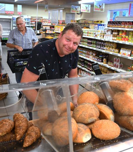 Ook Ophemert raakt de laatste winkel kwijt, klanten gaan vooral het verse brood missen