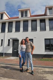 Nieuwbouwwijken in Eindhoven: De Tulpstraat is terug in Stratum
