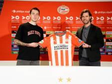 PSV haalt Bayern-middenvelder Fein met optie tot koop