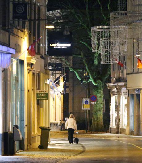 Zes aanhoudingen na relatief rustige avond in Zeeland-West-Brabant