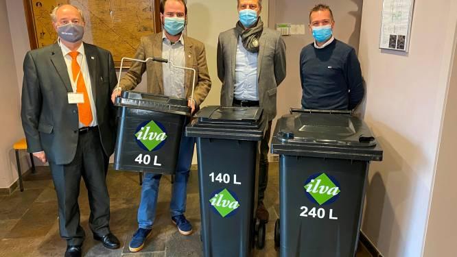 """ILvA start uitrol gewogen afhaalophaling: """"In eerste fase buitengebied tussen Aalst, Geraardsbergen en Zottegem"""""""