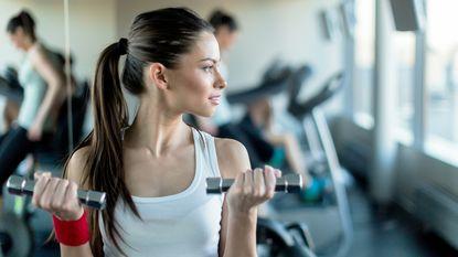 Fitnessen kan écht leuk zijn (en met deze tips vind jij dat ook)