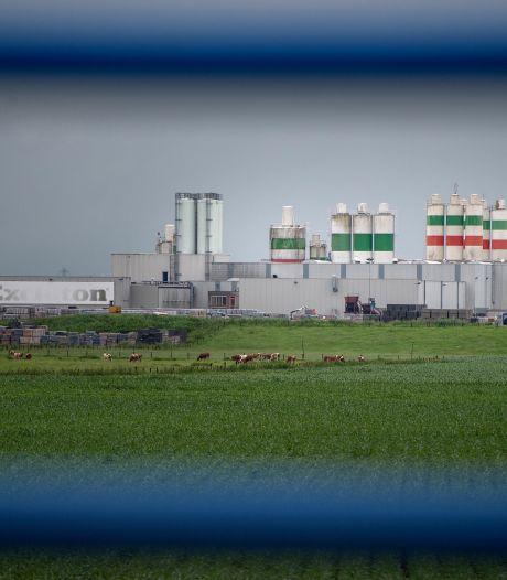 Betonbedrijf Excluton in Druten is na bijna twintig jaar 'witgewassen'