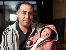 Top Belastingdienst erkent fouten en grijpt in: Mahmoud (42) met 'illegale' baby krijgt alsnog snel zijn geld