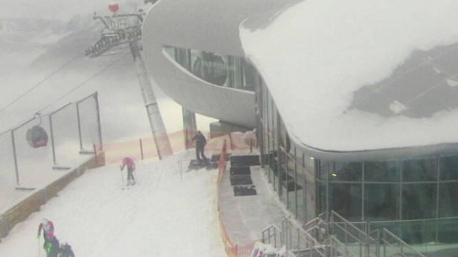 Eerste sneeuw gevallen in de Alpen: deze skigebieden zijn al open