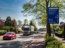 Verbreding Hanzetracé in Deventer noodzaak, maar lastig