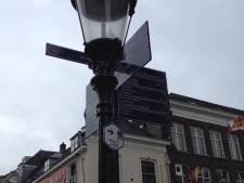 Oud-raadslid snapt niets meer van lampenwissel op Bossche Markt