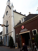 Menistenkerk Enschede