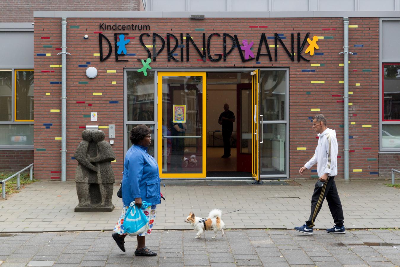 De Springplank in Den Bosch