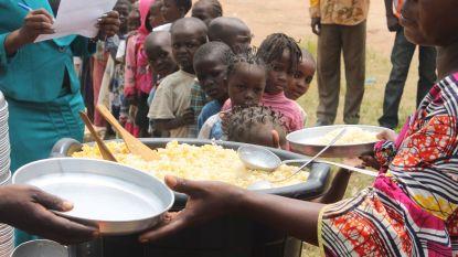 Unicef: dringend hulp nodig voor 2 op de 3 kinderen in Centraal-Afrikaanse Republiek