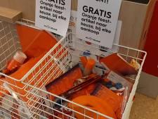 Waar is dat Oranjegevoel? Nou, in deze straat in Deventer!