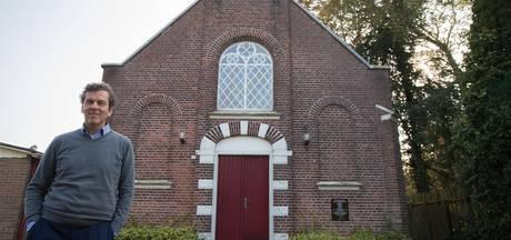 Raaltenaar luidt noodklok over verkoop voormalig synagoge