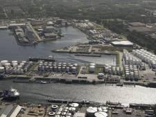 Tankopslagbedrijf investeert 200 miljoen euro aan Vijfde Havendok