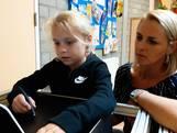 Schrijfrobot helpt basisschoolleerlingen schrijven