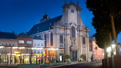 Stad mag jaarlijks vijf concerten organiseren in Sint-Pieter en Paulkerk