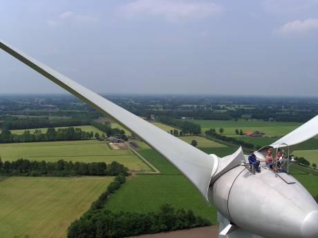 Groene energie in Berkelland: Vechten als Don Quichot tegen windmolens?