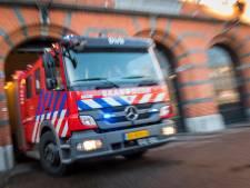 Huurders Maanplein naar rechter om brandveiligheid van appartementencomplex