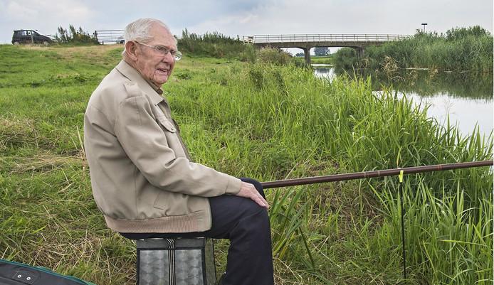 Lennart van Rossum.