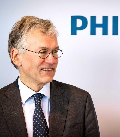 Grote overname Philips: Amerikaans bedrijf in online hartbewaking gekocht voor 2,3 miljard