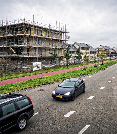 Adviesbureau: geen winkels in Oosterhoutse nieuwbouwwijk De Contreie