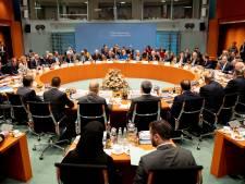 VN: wapenembargo Libië wordt niet nageleefd