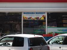 Beschoten winkel in Emmeloord blijft langer dicht