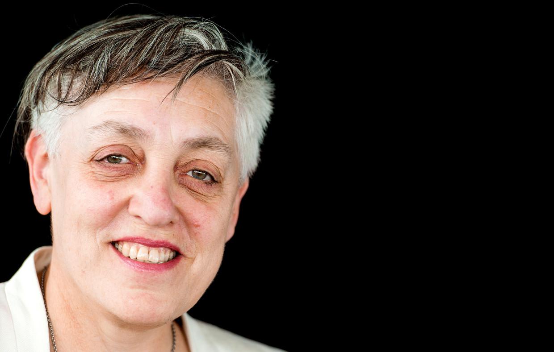 Portret van Ruth Mackenzie, de artistiek directeur van het Holland Festival die al na vier festivals vertrekt voor een baan in Parijs. Beeld ANP