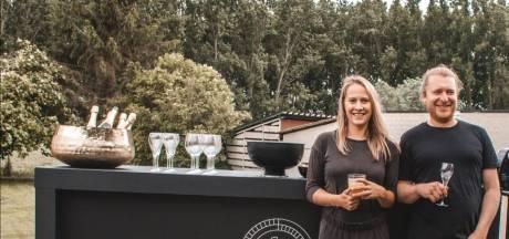 Gents duo met ervaring op Tomorrowland en We Can Dance start catering met alleen drank