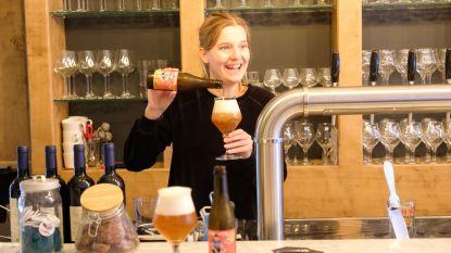 Wijnbar en biercafé in één: nieuwe zaak Ernst combineert het beste van twee werelden