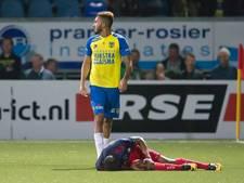 Peersman drie wedstrijden geschorst na doodschop