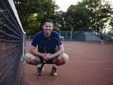 Tennissers van MLTC houden Vlissingse buurman eronder
