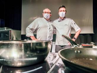 Michelin bekroont restaurants in coronatijden: Hostellerie Saint-Nicolas behoudt zijn 2 sterren