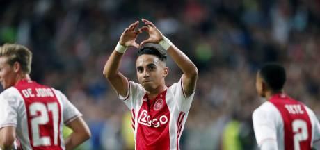 L'Ajax casse le contrat de Nouri